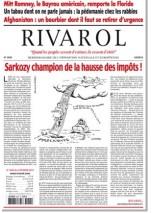 Rivarol n°3032 version numérique (PDF)
