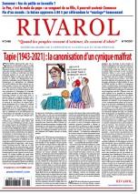 Rivarol n°3488 version...