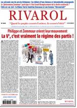 Rivarol n°3489 version...