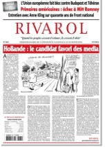 Rivarol n°3031 version numérique (PDF)