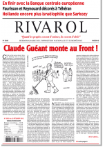 Rivarol n°3033 version numérique (PDF)