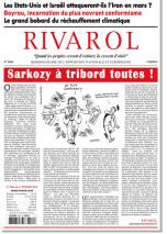 Rivarol n°3034 version numérique (PDF)