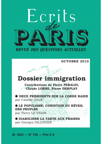 octobre 2010