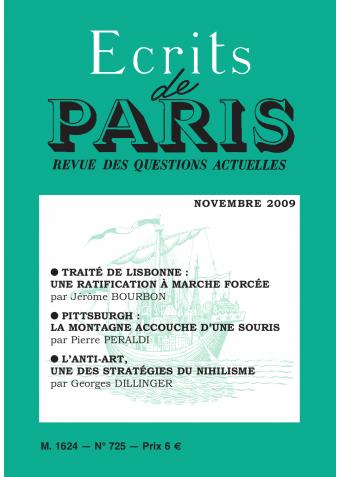 novembre 2009