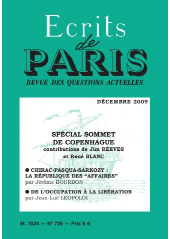 décembre 2009