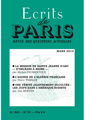 mars 2012 (PDF) version numérique