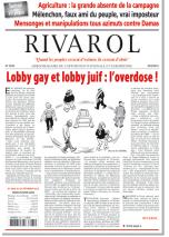 Rivarol n°3035 version numérique (PDF)