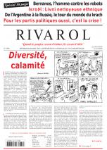 Rivarol n°2886 version numérique (PDF)
