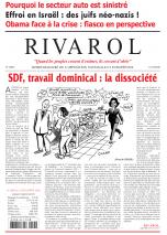 Rivarol n°2883 version numérique (PDF)