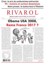 Rivarol n°2879 version numérique (PDF)