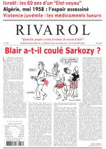 Rivarol n°2857 version numérique (PDF)