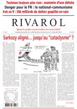 Rivarol n°2852 version numérique (PDF)