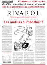 Rivarol n°2851 version numérique (PDF)