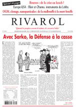 Rivarol n°2842 version numérique (PDF)