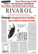 Rivarol n°2920 version numérique (PDF)