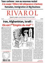 Rivarol n°2917 version numérique (PDF)