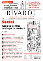 Rivarol n°2916 version numérique (PDF)