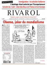 Rivarol n°2907 version numérique (PDF)