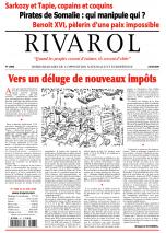 Rivarol n°2906 version numérique (PDF)