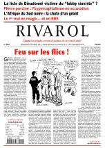 Rivarol n°2904 version numérique (PDF)