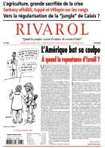 Rivarol n°2903 version numérique (PDF)