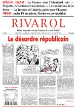 Rivarol n°2901 version numérique (PDF)