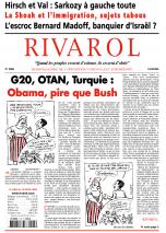 Rivarol n°2900 version numérique (PDF)