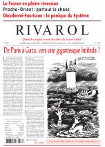 Rivarol n°2887 version numérique (PDF)