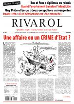 Rivarol n°2911 version numérique (PDF)