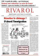 Rivarol n°2895 version numérique (PDF)