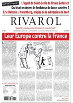 Rivarol n°2967 version numérique (PDF)