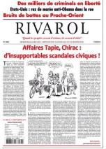 Rivarol n°2966 version numérique (PDF)