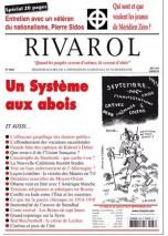 Rivarol n°2963 version numérique (PDF)