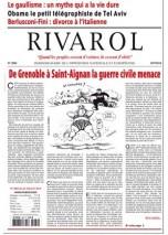 Rivarol n°2962 version numérique (PDF)