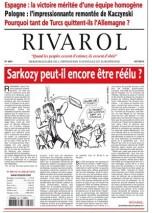 Rivarol n°2961 version numérique (PDF)