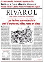 Rivarol n°2960 version numérique (PDF)