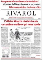 Rivarol n°2959 version numérique (PDF)