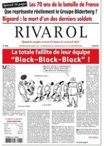 Rivarol n°2958 version numérique (PDF)
