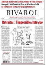Rivarol n°2956 version numérique (PDF)