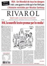 Rivarol n°2954 version numérique (PDF)