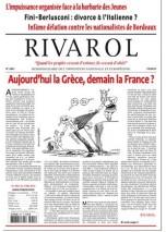 Rivarol n°2951 version numérique (PDF)