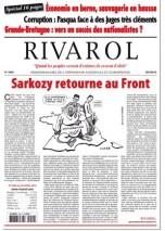 Rivarol n°2950 version numérique (PDF)