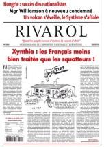 Rivarol n°2949 version numérique (PDF)
