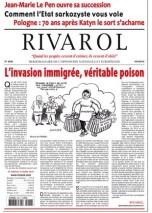 Rivarol n°2948 version numérique (PDF)