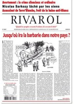 Rivarol n°2947 version numérique (PDF)