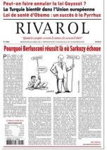Rivarol n°2946 version numérique (PDF)