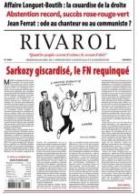 Rivarol n°2944 version numérique (PDF)