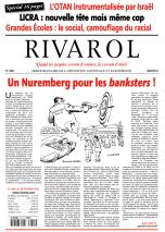 Rivarol n°2941 version numérique (PDF)