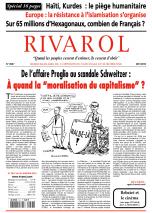 Rivarol n°2937 version numérique (PDF)