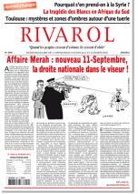Rivarol n°3040 version numérique (PDF)